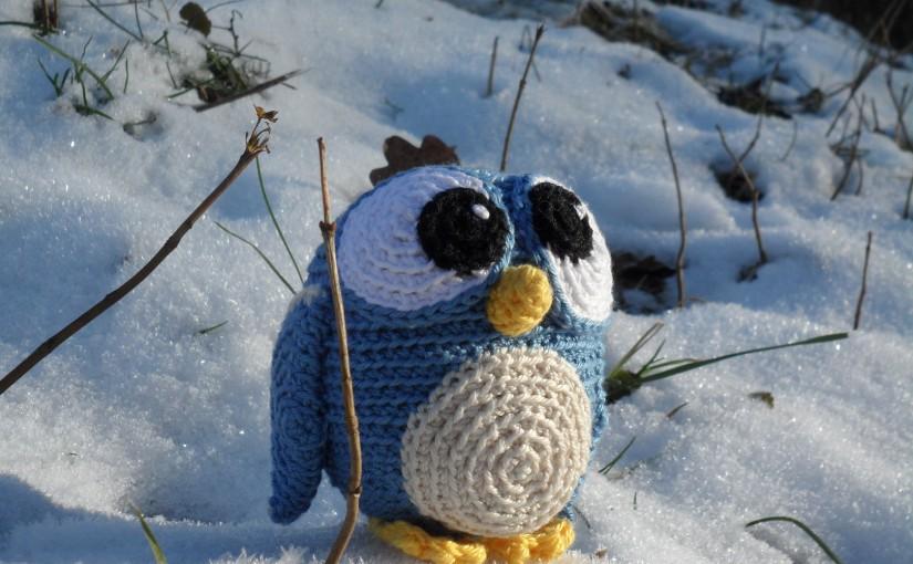 Nils, der Pinguin