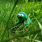 Fred, der Frosch